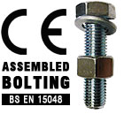 CE Approved Fixings