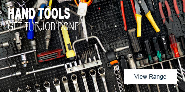 Hand Tools - Get the job done