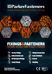 Fixings & Fasteners Catalogue